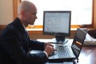 Chicago Criminal Defense Lawyer - Robert J Callahan