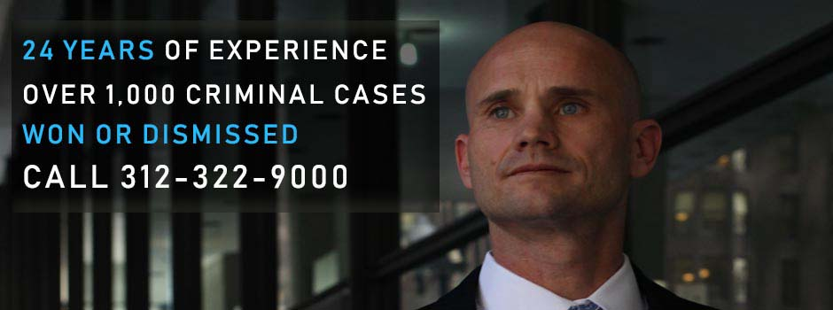 Chicago Criminal Defense Attorney Robert J Callahan helps those wrongly accused.